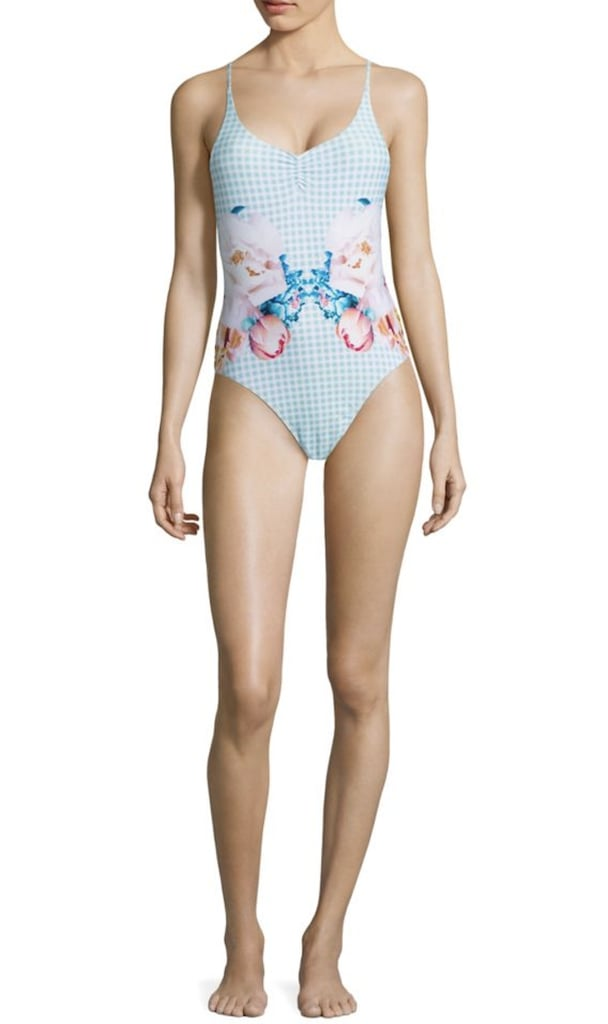 6 Shore Road by Pooja Sundeck One-Piece