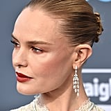 Kate Bosworth Looks as Perfect as a Porcelain Doll on the Red Carpet