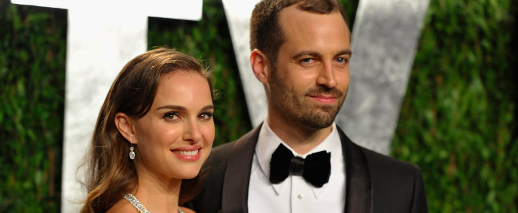 Natalie Portman Gives Birth to Baby Girl 2017