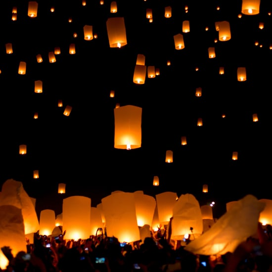 Dubai Music And Lantern Festival RiSE