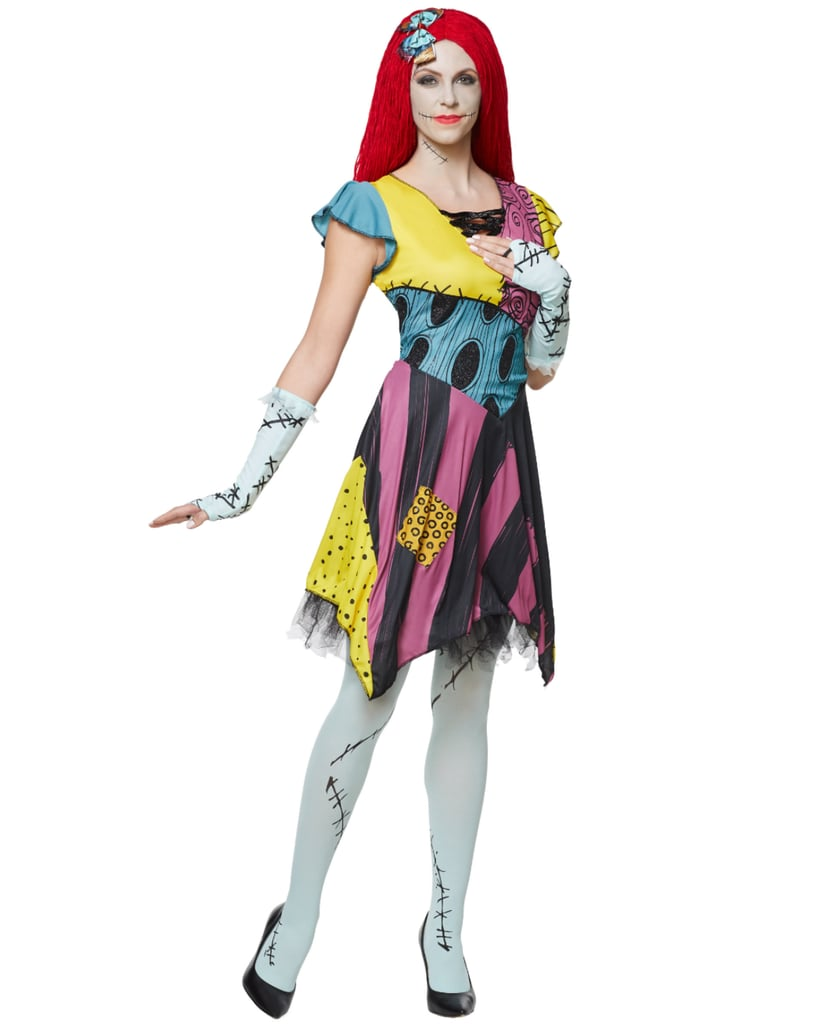 Sally | Nightmare Before Christmas Costumes to Buy | POPSUGAR Smart ...