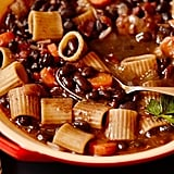 Brazilian Minestrone Soup