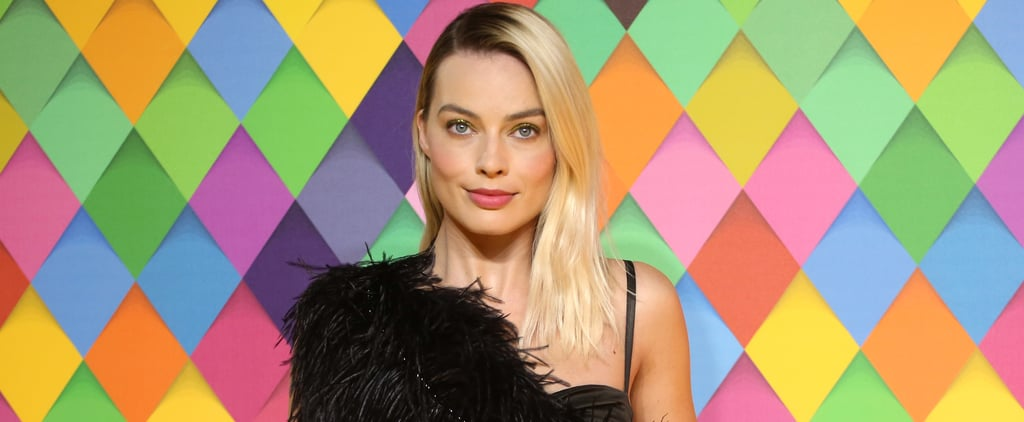 "Margot Robbie Wore UGG Boots to Dinner as ""Going Out"" Shoes"