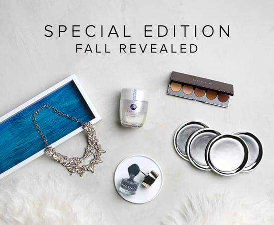 POPSUGAR Must Have Special Edition Fall 2015 Revealed