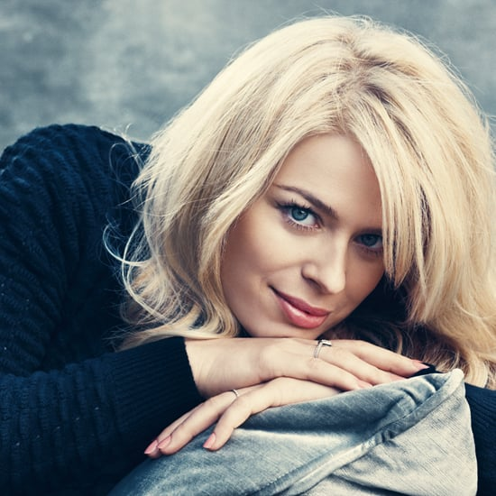 Amanda de Cadenet and The Conversation