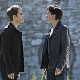 The Vampire Diaries, season 7