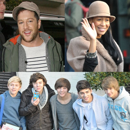 Poll on One Direction, Matt Cardle and Rebecca Ferguson — Which X Factor Finalist Will Have The Longest Career?