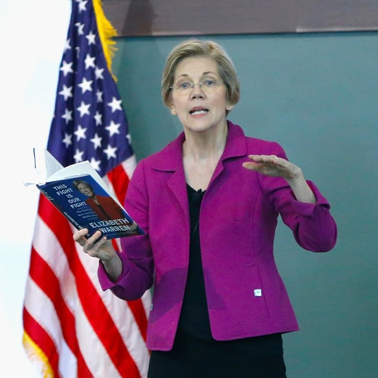 Why Does Donald Trump Call Elizabeth Warren Pocahontas?