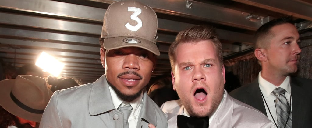 We're Just Gonna Say It: Chance the Rapper Had the Best Night at the Grammys