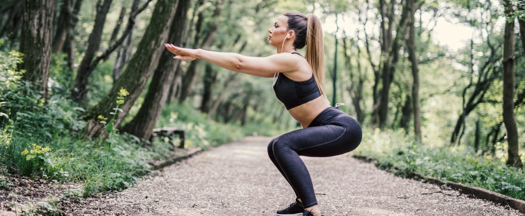 Exercises That Build Your Butt