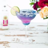 Color-Changing Unicorn Margarita