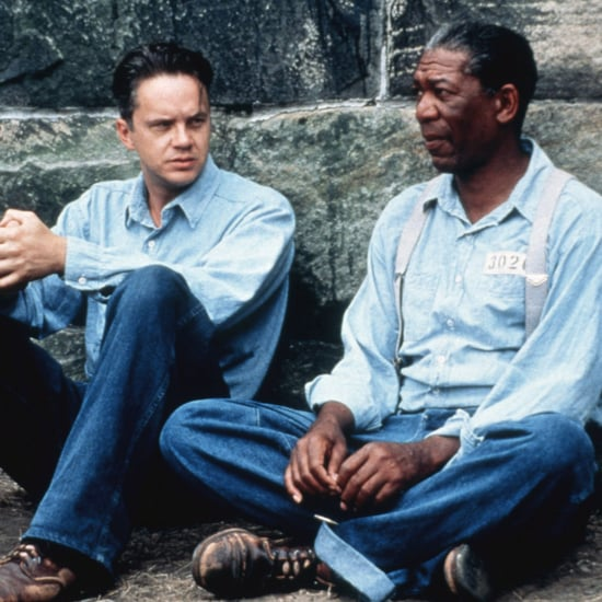 The Shawshank Redemption Returning to Theaters Fall 2019