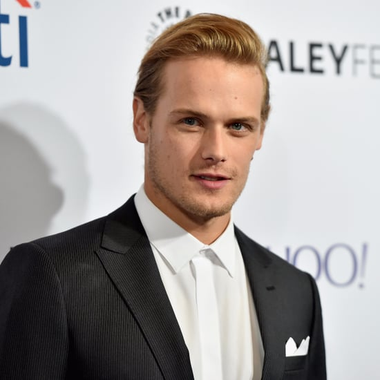 Where Did Sam Heughan Go to School?