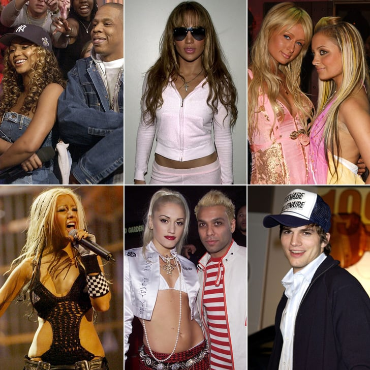 2000s pop culture halloween costumes popsugar celebrity - Halloween Pop Culture
