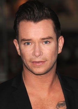 Boyzone Star Stephen Gately Has Died Suddenly In Majorca At The Age of 33