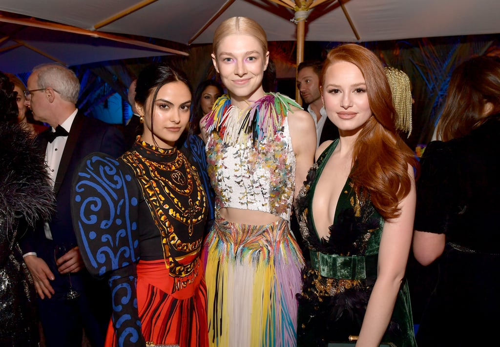 Celebrities at the 2020 Oscars Afterparties | Pictures