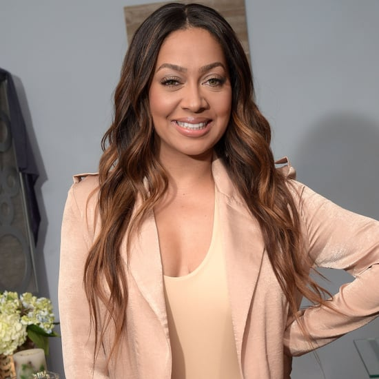 How La La Anthony Stays Healthy While Traveling