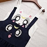 Luna and Artemis Sailor Moon Dress ($40)