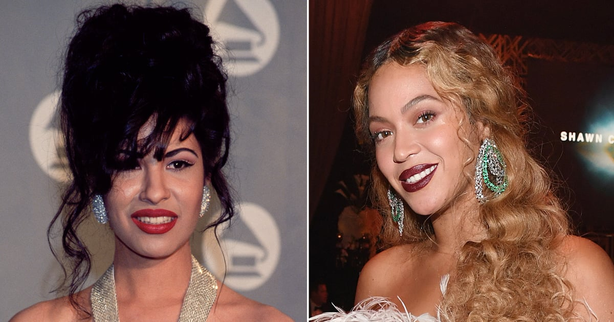 Yes, That Beyoncé and Selena Quintanilla Mall Encounter Actually Happened.jpg