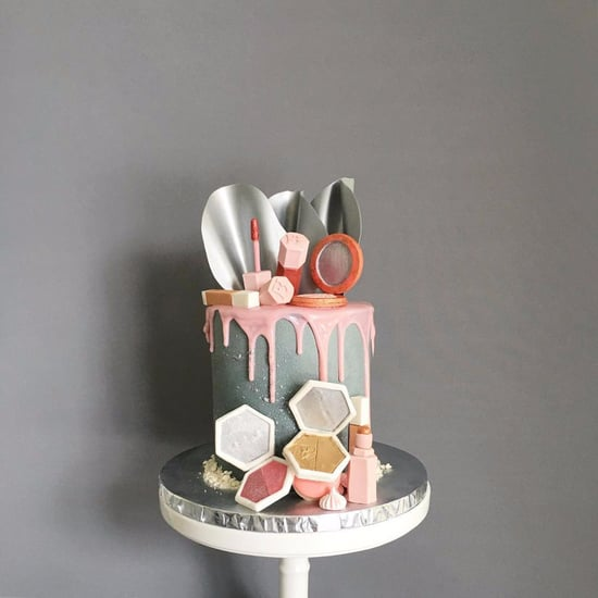 Fenty Beauty Cake