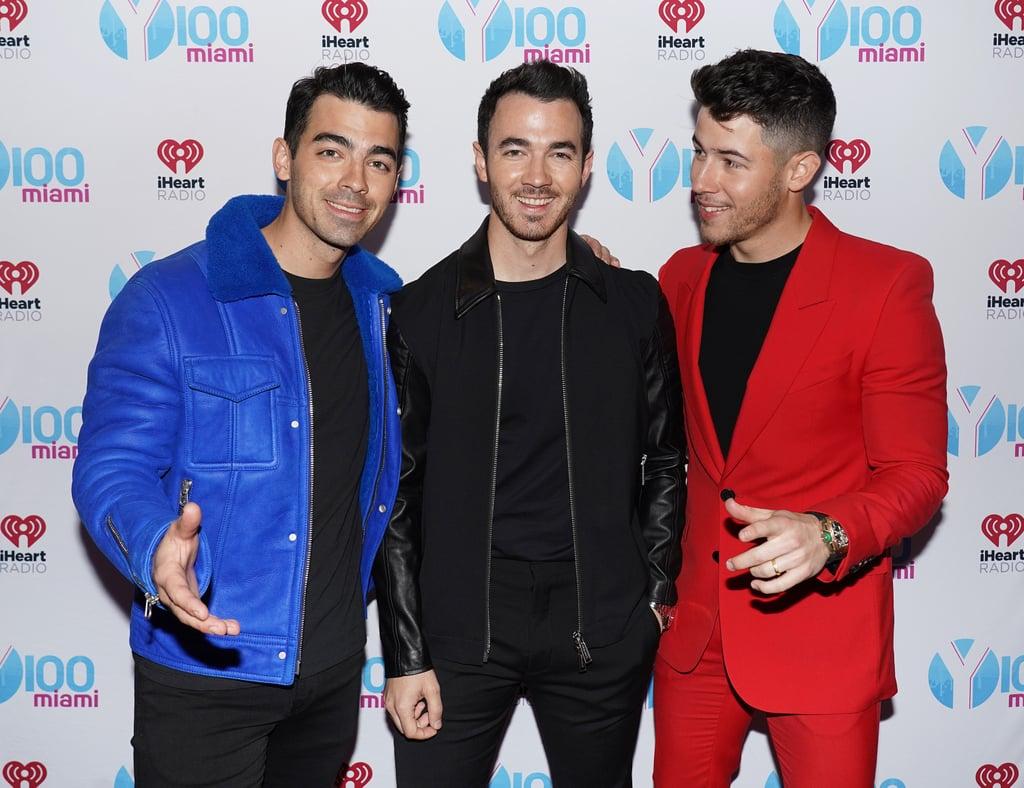 Best Jonas Brothers TikTok Videos