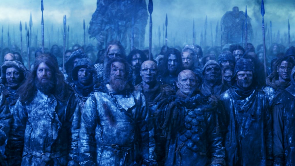 What Happens Now That the White Walkers Have Moved Beyond the Wall?