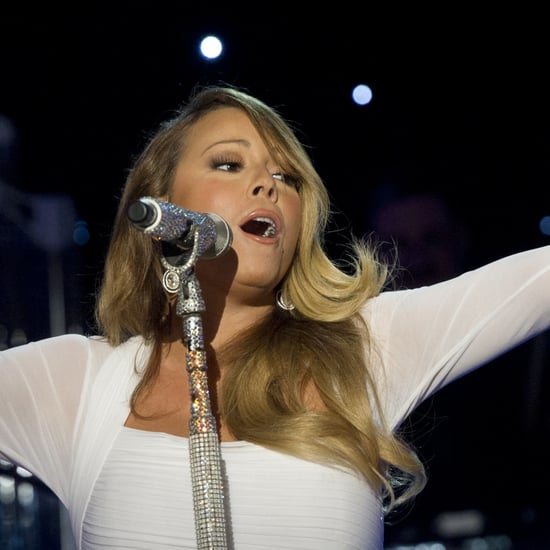 Mariah Carey's Over-the-Top Moments | Video