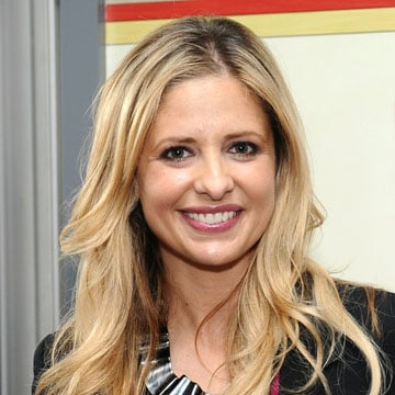 Sarah Michelle Gellar Operation Shower (Video)