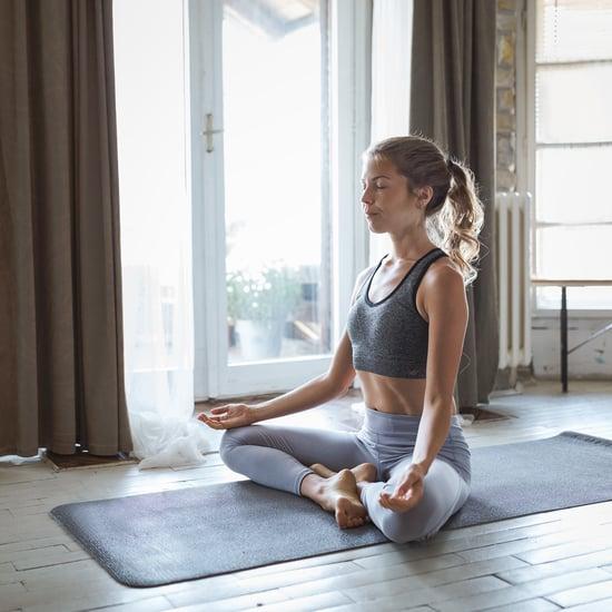 I Tried Chris Hemsworth's Centr App Meditations