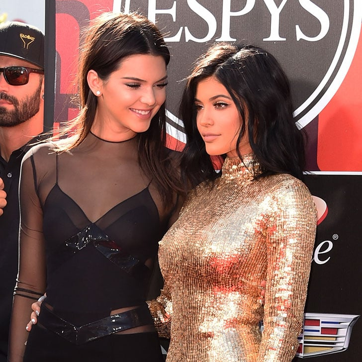 Celebrity Hair and Makeup at the ESPY Awards 2015