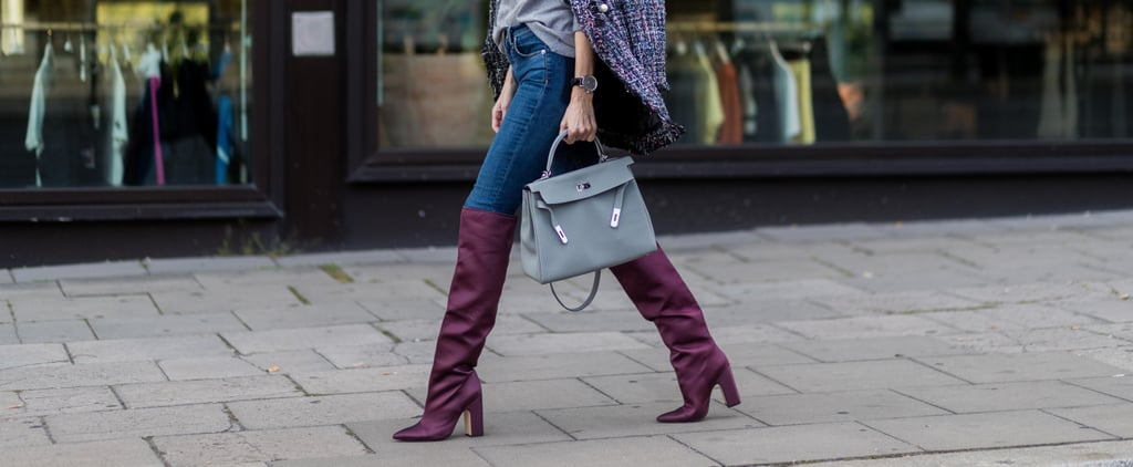 50 Amazing Over-the-Knee Boots at Every Price Point