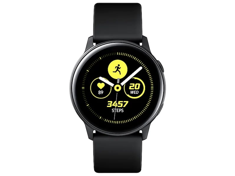 Galaxy Watch Active, Black
