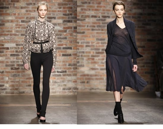 New York Fashion Week: Coventry Fall 2009