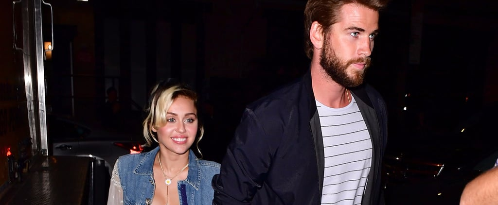 Proof Miley Cyrus's New Playground Probably Isn't For Children