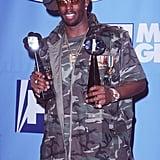 Diddy, 1997