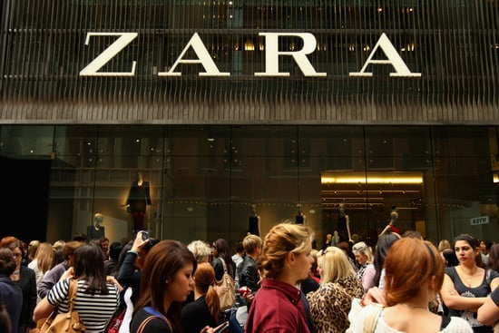 Zara Melbourne Flagship Set To Open Wednesday June 15th! Hip Hip Hooray!