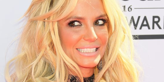 Britney Spears Was So Anxious Before A First Date, She Lost 6 Pounds