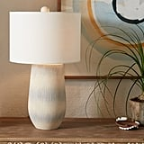 Get the Look: Issa Lamp Ensemble