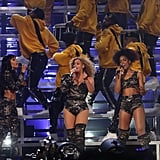 Beyoncé Coachella Performance 2018 Pictures