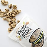 Ancient Grains and Nuts Granola ($3)