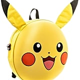 Pikachu 3D Molded Backpack