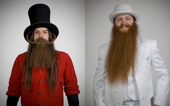 World Beard and Mustache Championships