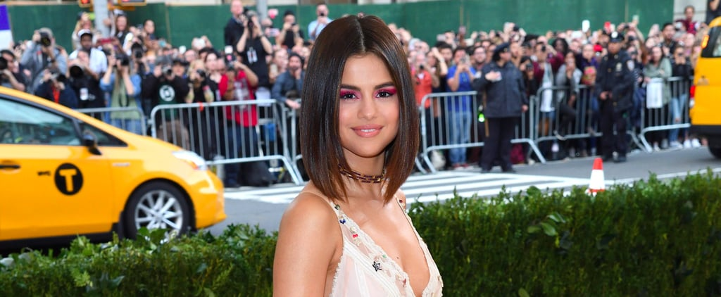 Selena Gomez Just Won the Daughter of the Year Award For This Adorable Present