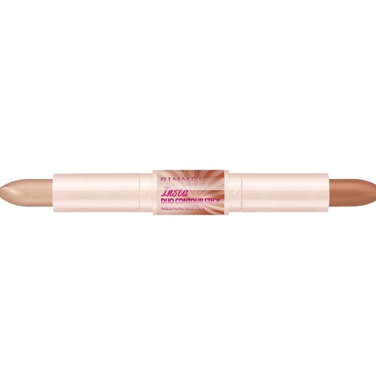 Rimmel London Contour Stick and Eyeliner Stamp 2018