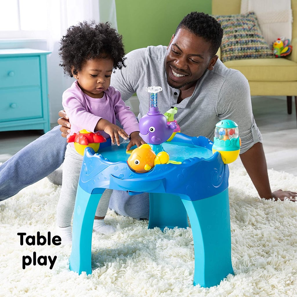 Lamaze 3-in-1 Activity Center