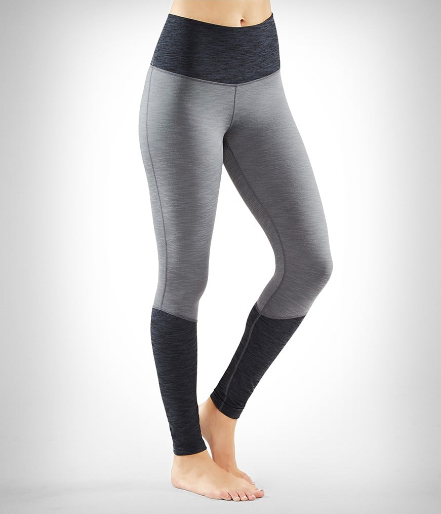 Best High-Waisted Yoga Pants | POPSUGAR Fitness