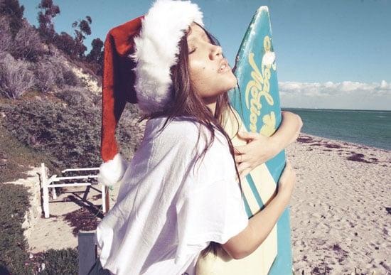 Merry Christmas from FabSugar Australia!