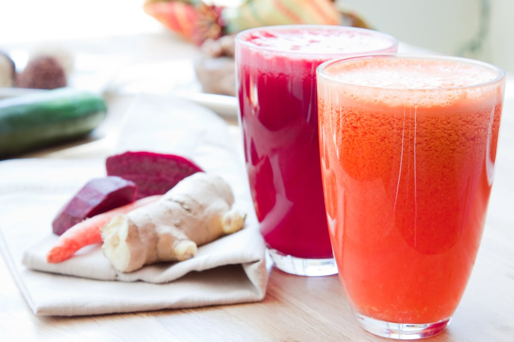 What are Your Thoughts on Juice Over Whole Fruits?