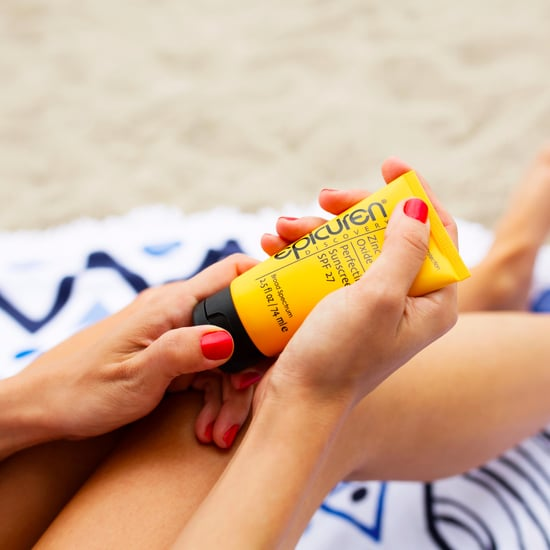 Sunscreen Recommended by Moms