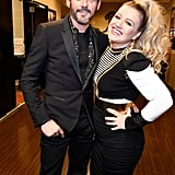 Cute Pictures of Kelly Clarkson and Brandon Blackstock